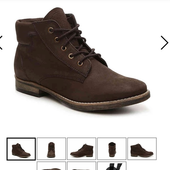 531a82157e Diba Shoes - Diba Eli padded booties